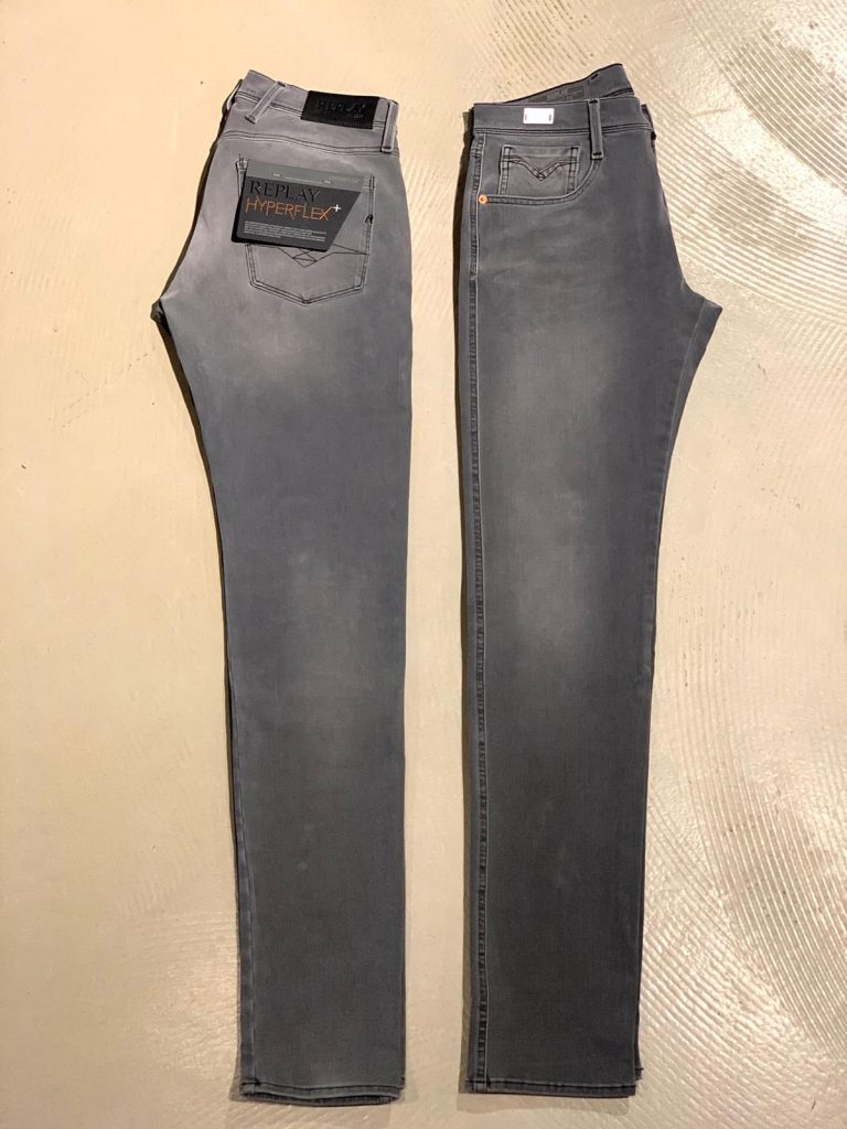 REPLAY JEANS 2