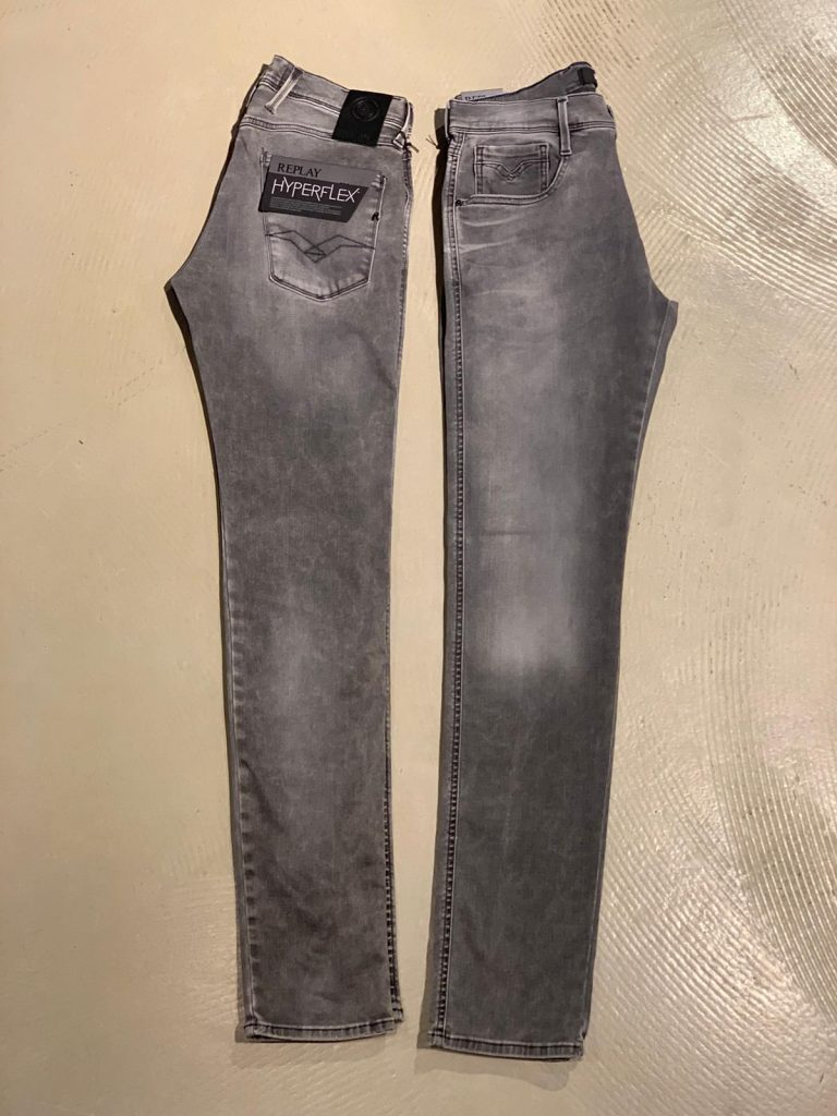 REPLAY JEANS 4