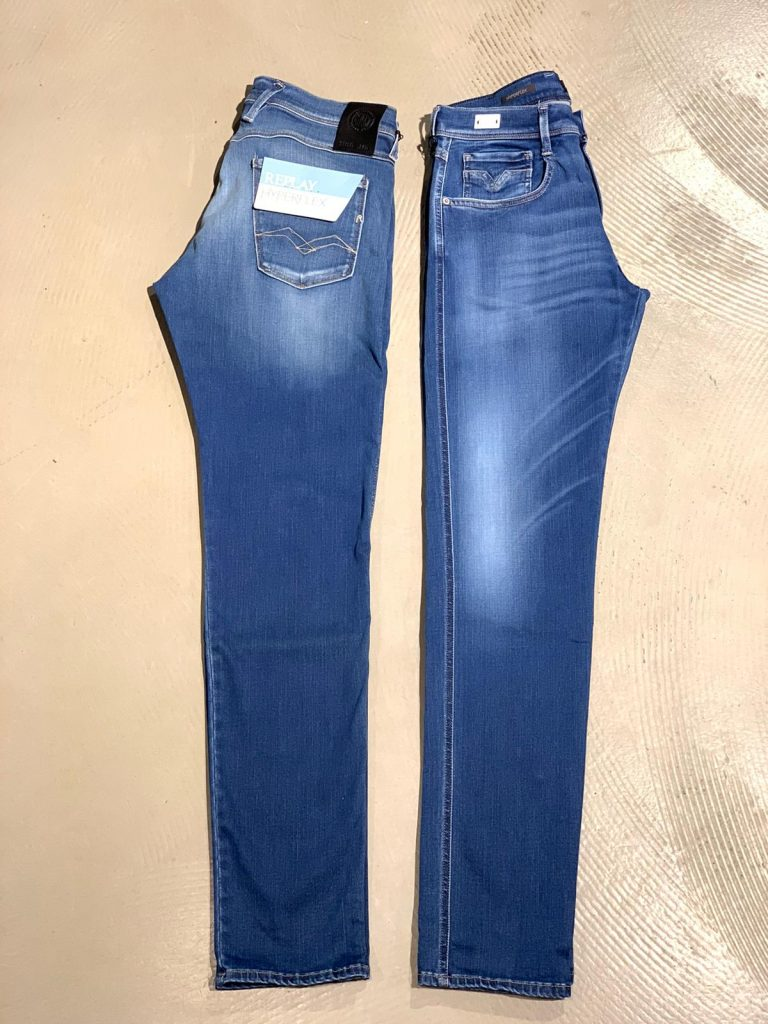 REPLAY JEANS 5