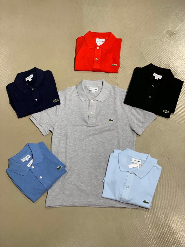 LACOSTE TOP 1