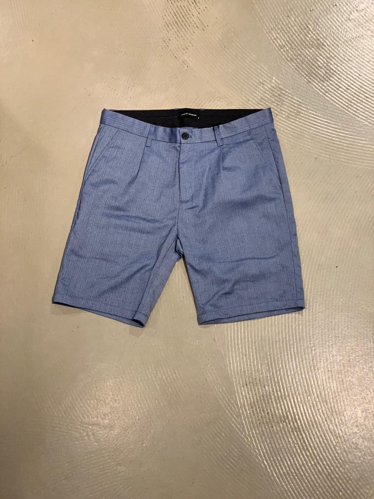 CLEAN CUT COPENHAGEN SHORT 7