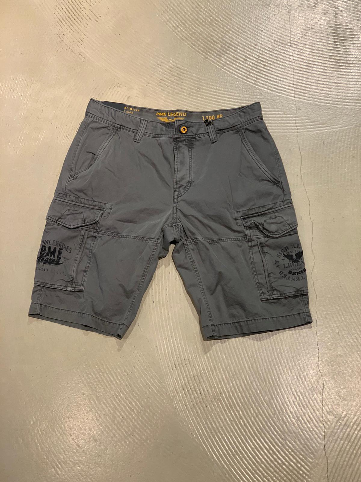 PME LEGEND SHORT 4