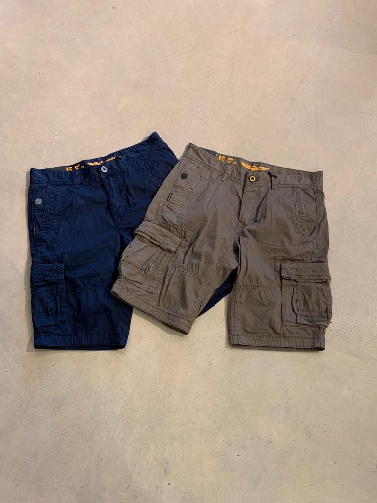 PME LEGEND SHORT 6