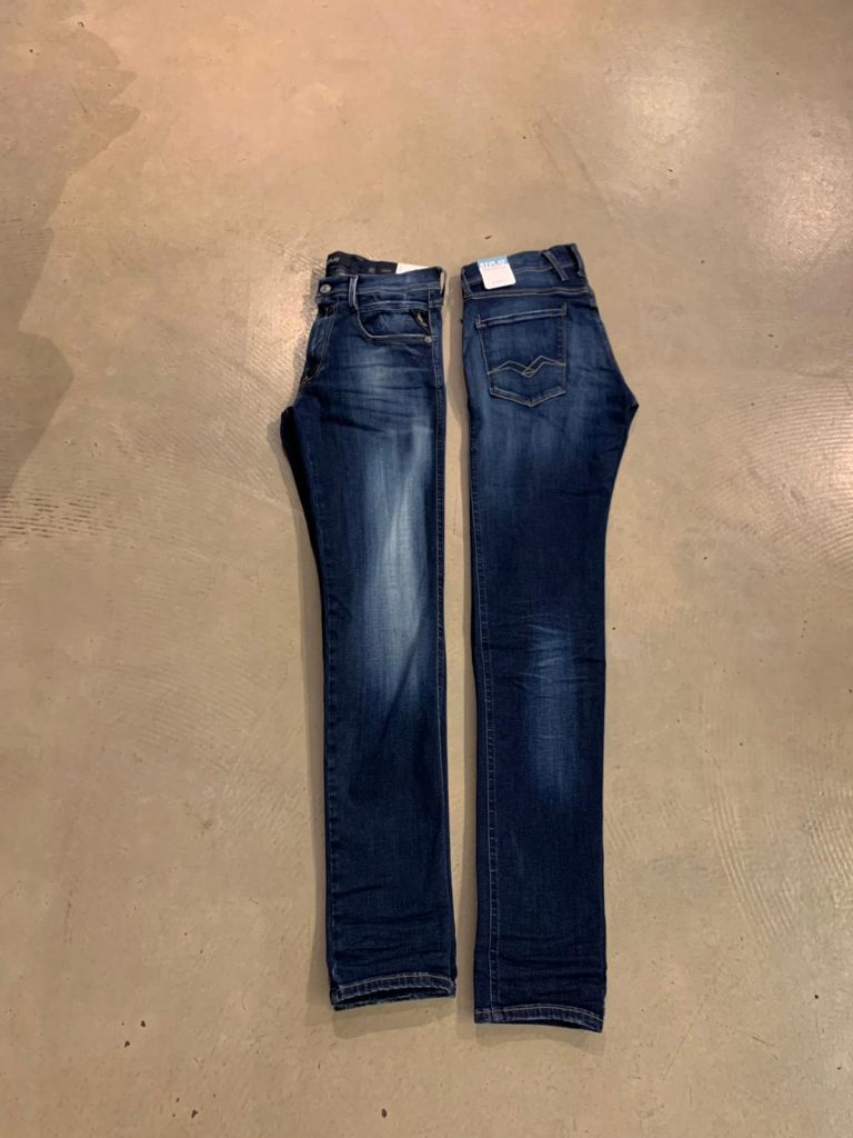 REPLAY JEANS 1