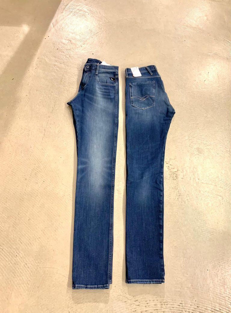 REPLAY JEANS 8