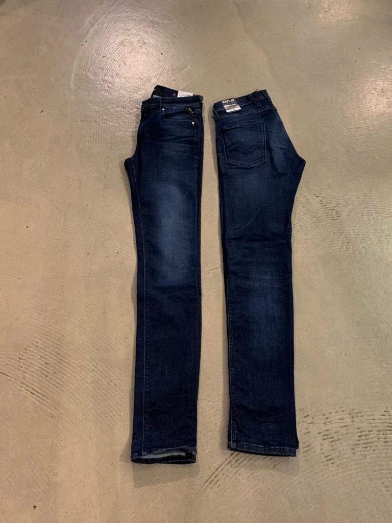 REPLAY JEANS 16